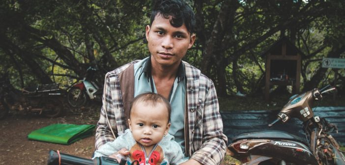 Cambodian Oral History Project