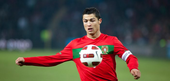 Cristiano Ronaldo's Charity Work