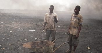 E-Waste in Developing Countries