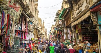 Egyptian Cinema Adresses Social Issues