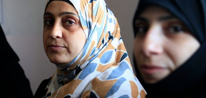 Empowering women refugee can end extreme poverty