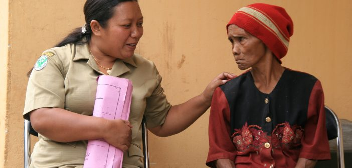Healthcare in Indonesia