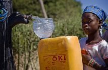 How solving the water crisis will solve global poverty