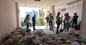Impoverished Communities Survive Crises