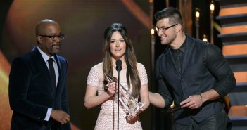 Kacey Musgraves, aiding people in need and the environment