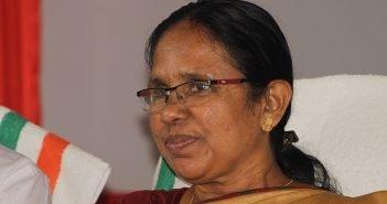Kerala's Health Minister