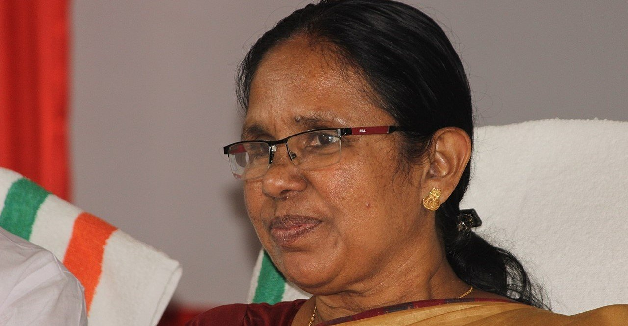 Kerala S Health Minister Is A Pioneer For Healthcare During The Pandemic Borgen