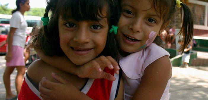 Online Education in El Salvador