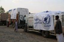 Organizations working to save lives in Yemen
