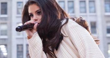 Selena Gomez's Charity Work