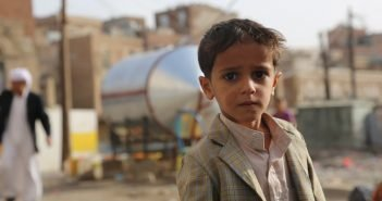 The New Way of Working, combining humanitarian and development efforts