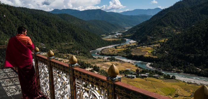 Tourism in Bhutan
