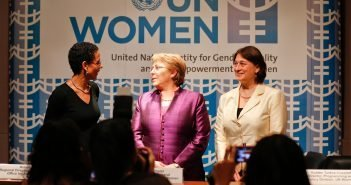 UN Women is Fighting Against COVID-19