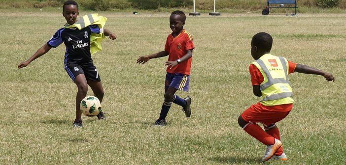 Uplifting Kenyan Youth