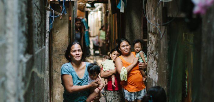 Breastfeeding in the Philippines