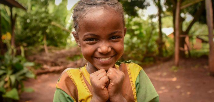 Global Child Thrive Act
