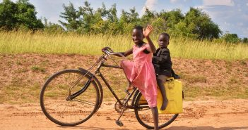 Impoverished Communities in Africa