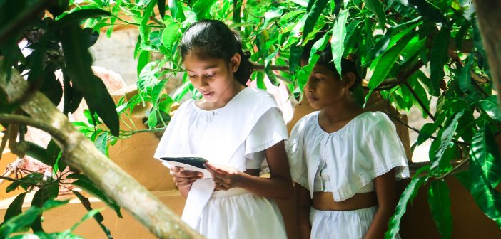 Menstrual Hygiene in Sri Lanka