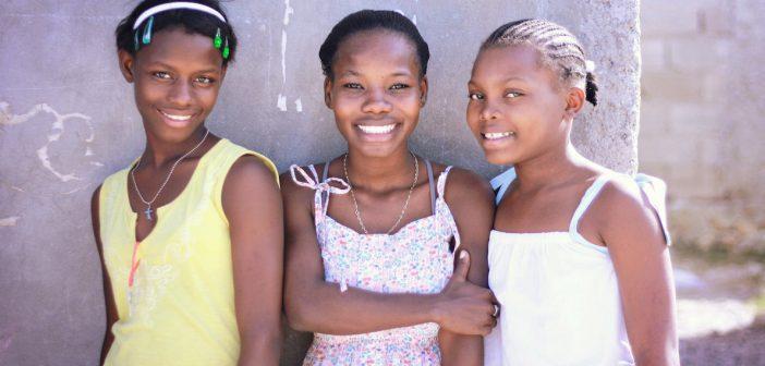 Period Poverty in Haiti