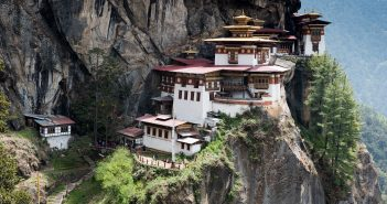 Poverty in Bhutan