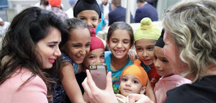 Religious Minorities in Afghanistan
