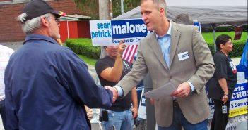 Rep. Sean Maloney