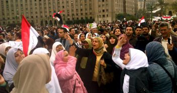 Women's Rights in Egypt