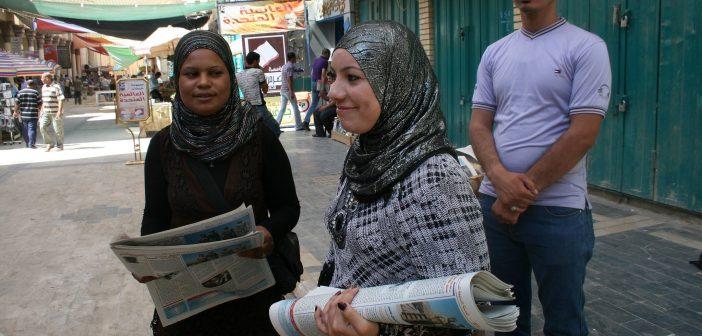 Women's Rights in Iraq