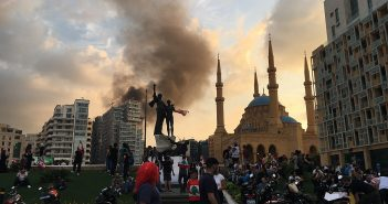 Zuhair Murad's Beirut Efforts