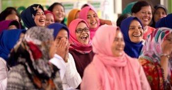 female genital mutilation in Indonesia