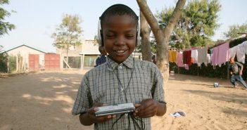 leading Africa through COVID-19