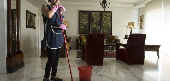 migrant domestic workers in Lebanon