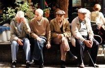 Elderly Poverty in Italy