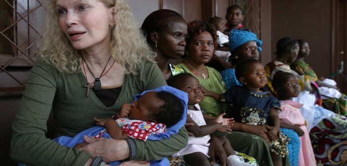 End Darfur's Ethnic Cleansing
