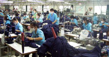 Global Garment Industry