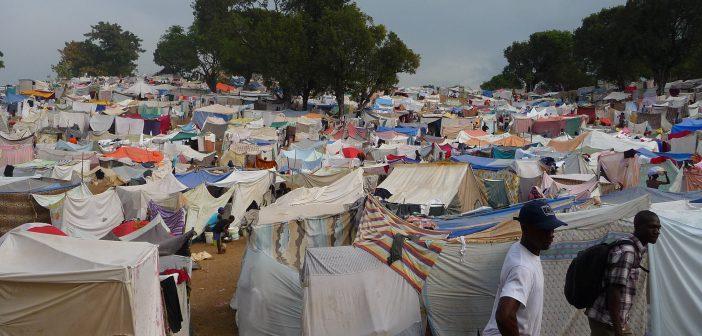NGOs in Haiti