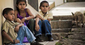 Poverty in Honduras