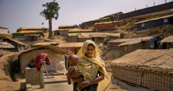 Rohingya Women