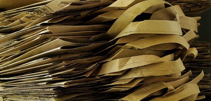 Teki Paper Bags