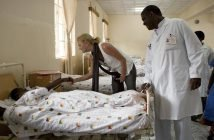Charlize Theron's COVID-19 Relief Efforts