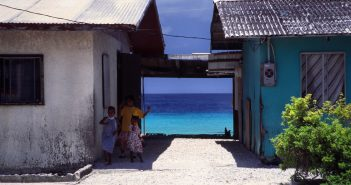 Diabetes in the Marshall Islands