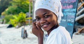 Fighting Poverty in Tanzania