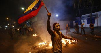 Free Elections in Venezuela