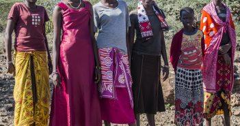 Gender-Based Violence in Kenya