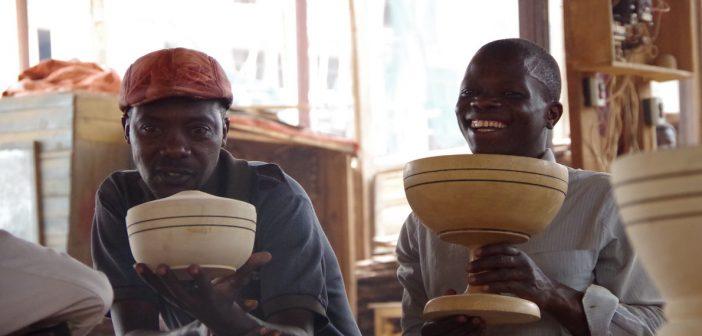 HIV Testing in Rwanda