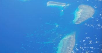 Living Conditions in the Paracel Islands