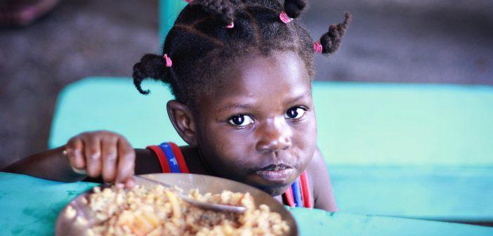 Michael Kors' Watch Hunger Stop