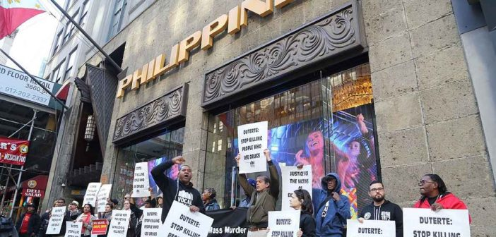 Philippine Human Rights Act