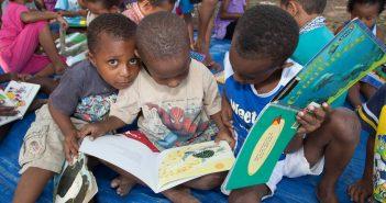 Preserving Papua New Guinea's 850 Languages