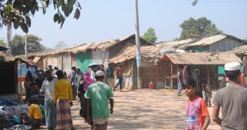 Rohingya Refugees as the Most Vulnerable Refugees Amid COVID-19